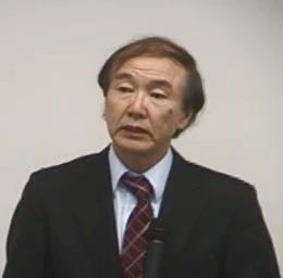 中央大学教員の棚瀬孝雄